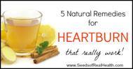 Remedy for Heartburn