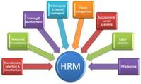 Management of Human Resource