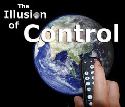 Illusion of Control