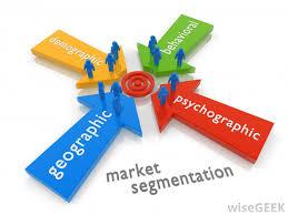 Market Segmentation Management