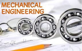 Mechanical Engineering Discipline