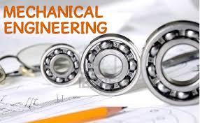 Mechanical Engineering Discipline