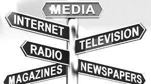 Media Transparency Concept