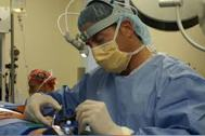 New Sinus Surgery