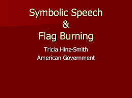 Symbolic Speech