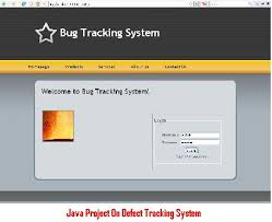 Bug Tracking System