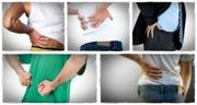 Kidney Pain Stone Symptom