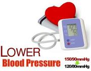 About Low Blood Pressure