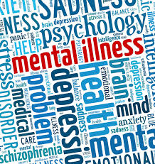 The classification of Mental Disorders
