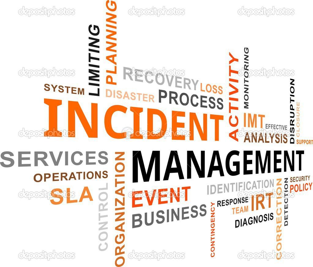 Incident Management Assignment Point