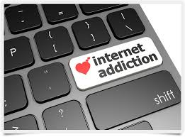 case study about internet addiction