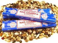 About Nagchampa
