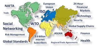 Trade Globalization