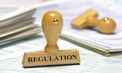 Bank Regulation System