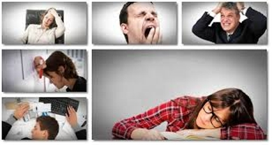 Chronic Tiredness