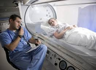 About Hyperbaric Oxygen Therapy