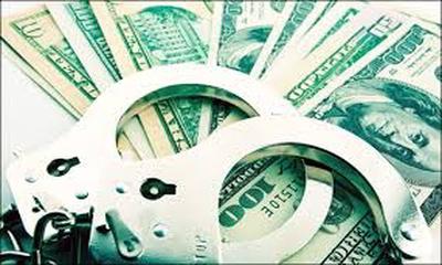 Money Laundering Term
