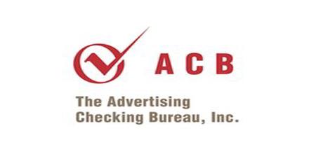 Advertising Checking Bureau
