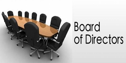 Board Of Directors Assignment Point