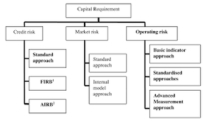 Capital Requirement System