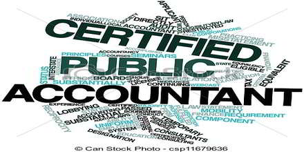 how much do public accountants make