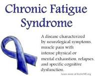 Discuss on Chronic Fatigue Syndrome