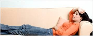 Overview of Chronic Fatigue Syndrome