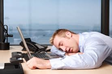 About Chronic Tiredness