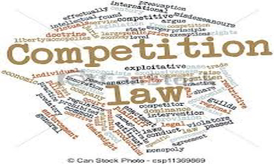 Competition Law History
