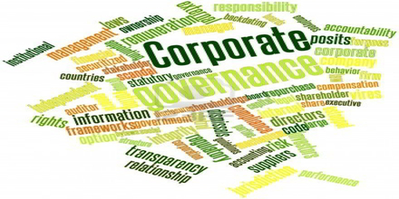 Corporate Governance Definition