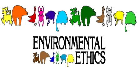 Essay on environmental ethics