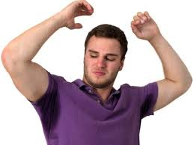 Discuss on Excessive Sweating