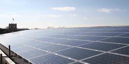 Financial Incentives for Photovoltaics