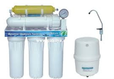 Home Water Treatment Systems