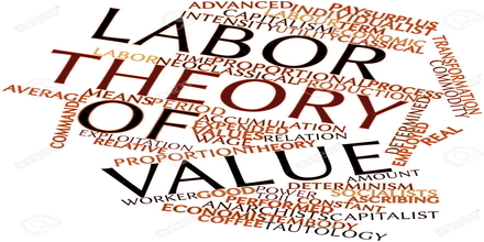 Labor Theory of Value Analysis