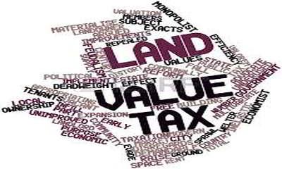 Land Value Tax