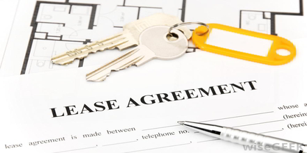 Lease Definition