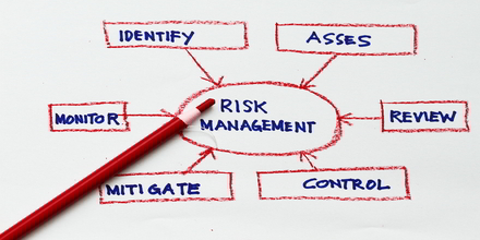 Managerial Risk Accounting