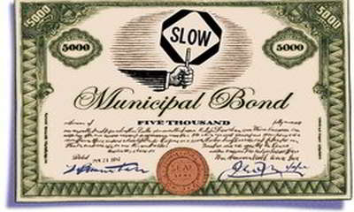Municipal Bond Assignment Point