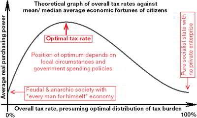 Optimal Tax Theory