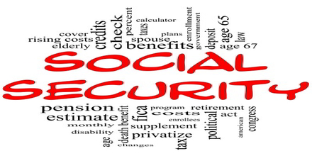 Right To Social Security Assignment Point
