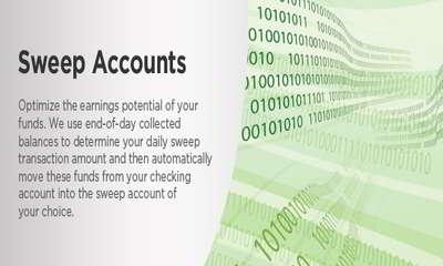 Sweep Account