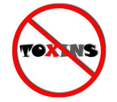 Define on Toxins