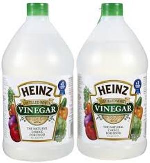 Important of Vinegar
