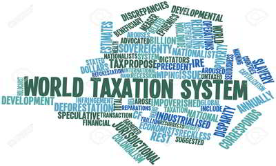 World Taxation System