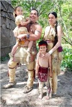 Algonquin Tribes