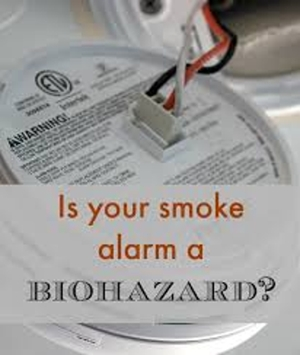 Know about Biohazard