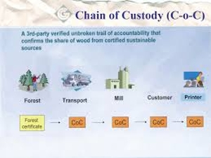 Importance of the Chain of Custody