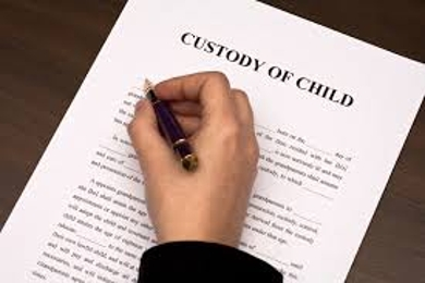 Child Custody Agreement