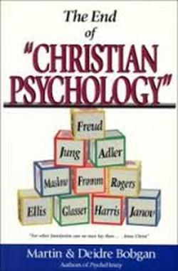 Christian Psychology